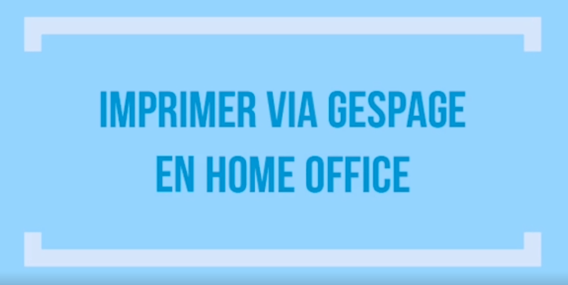 gespage home office